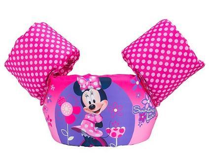 Phao bơi tay cho trẻ em Mickey