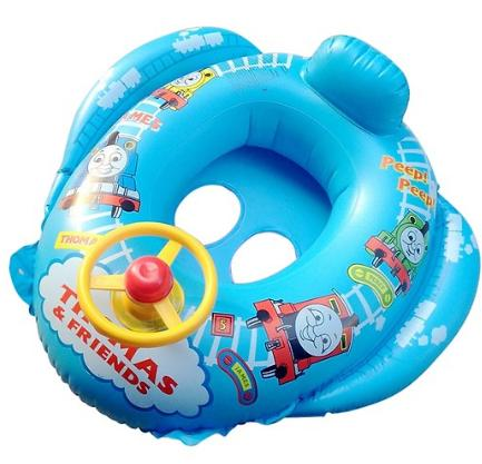 Phao bơi chống lật cho trẻ em Sportslink Thomas SEA-700