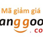 Mã giảm giá Banggood mới nhất