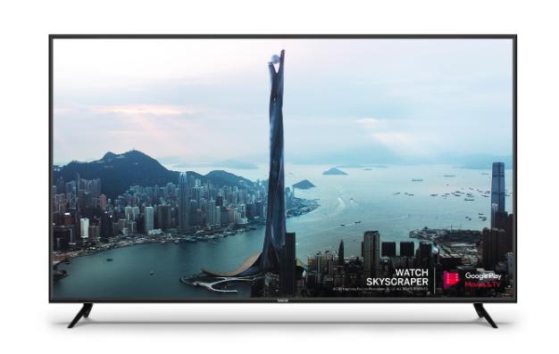 Tivi màn hình phẳng VIZIO E SERIES 2018