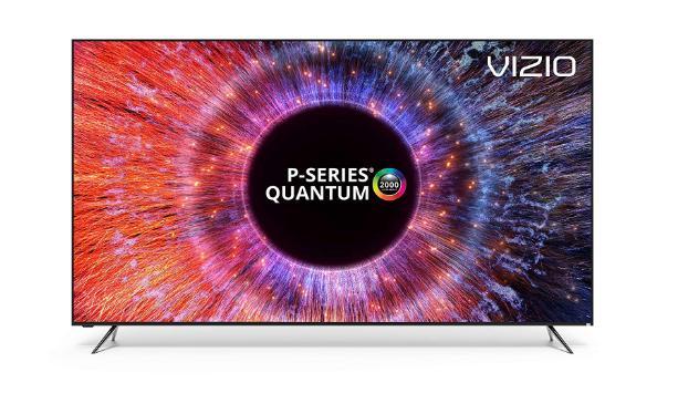 Tivi màn hình phẳng giá rẻ VIZIO PQ65-F1