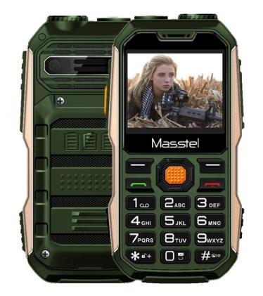 Masstel Play Max