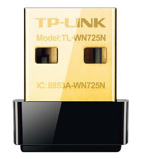 USB Wifi TP - Link TL-WN725N