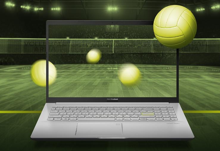 Laptop Asus Vivobook 15 A515