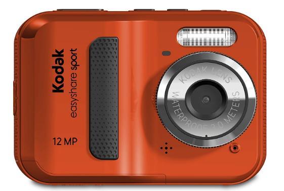 Máy ảnh Kodak EasyShare Sport C123