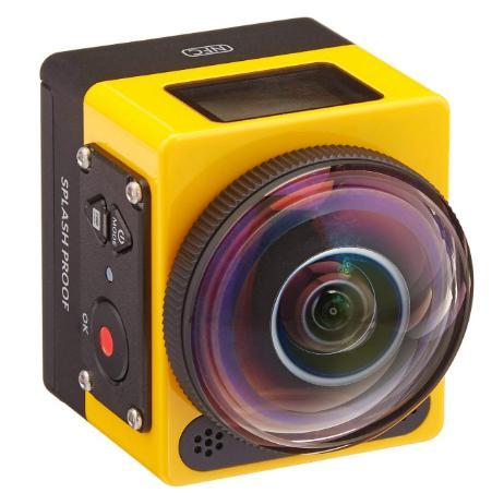 Máy ảnh Kodak PIXPRO SP360 Action Cam