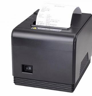 Máy in hóa đơn Xprinter XP-Q200U mini
