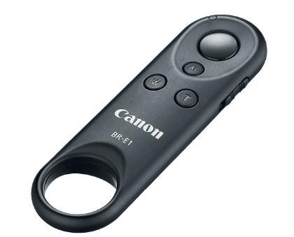 Một Remod máy ảnh của Canon