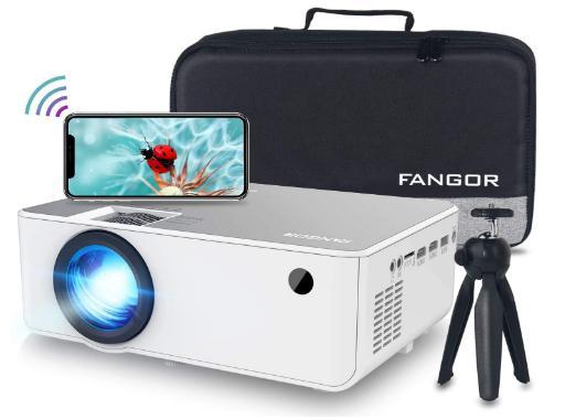 Máy chiếu Fangor 1080P HD