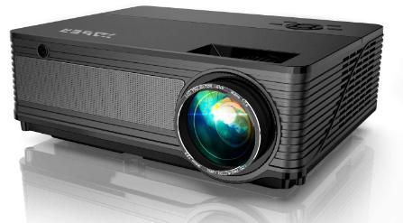 Máy chiếu Yaber Native 1080P