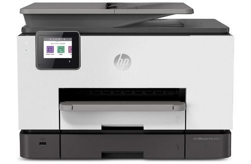 Máy in HP OfficeJet Pro 9025