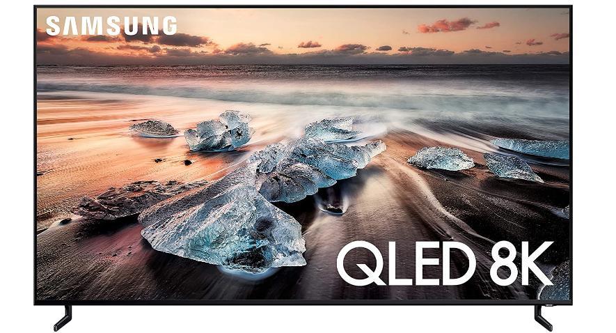 Tivi Samsung Q900