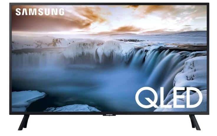 Tivi Samsung QN32Q50RAFXZA