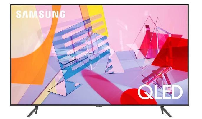 Tivi Samsung QN43Q60TAFXZA
