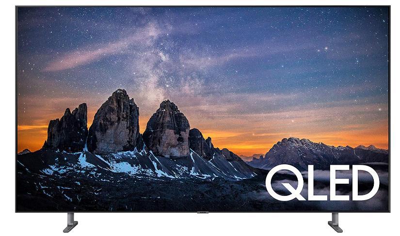 Tivi Samsung QN65Q80RAFXZA