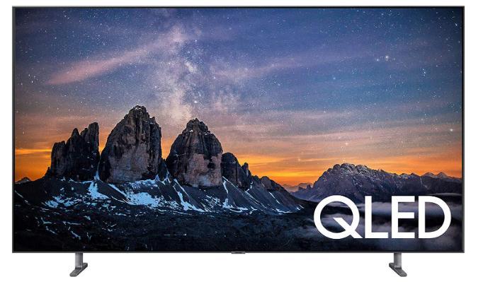 Tivi Samsung QN82Q80RAFXZA