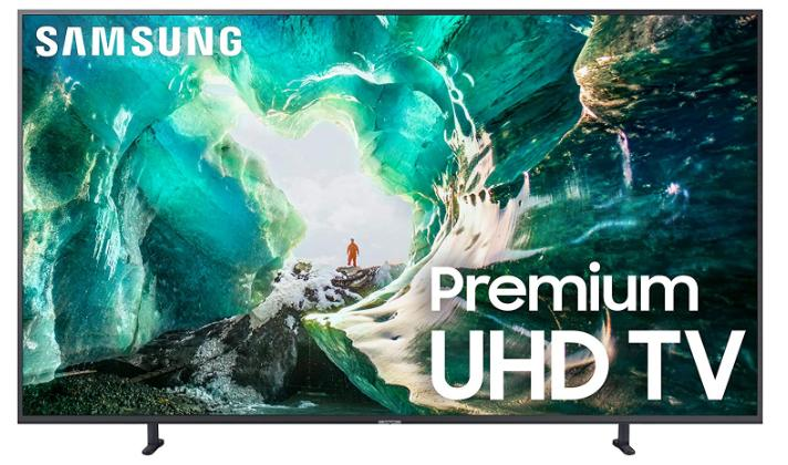 Tivi Samsung UN82RU8000FXZA