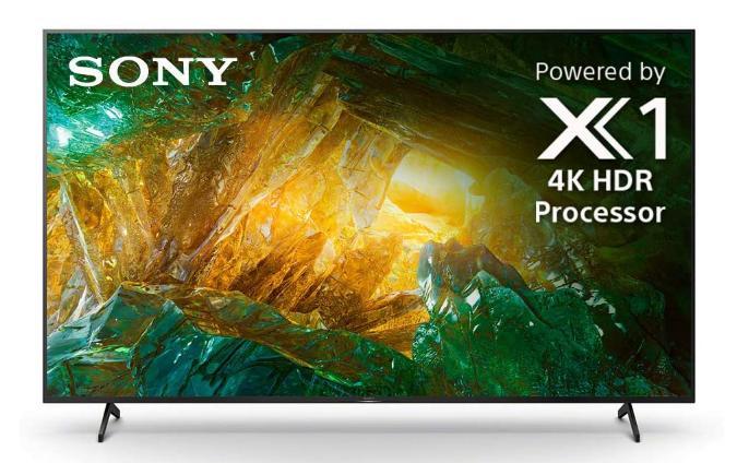 Tivi Sony XBR75X800H
