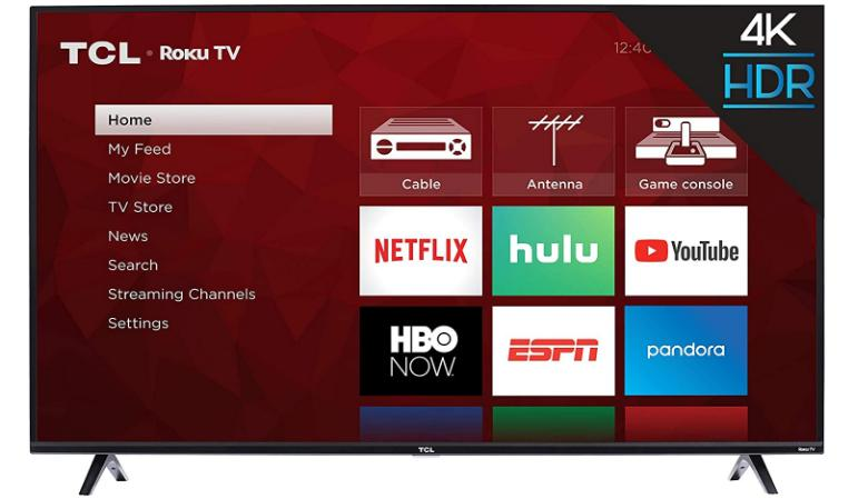 TCL 43S425 43 Inch