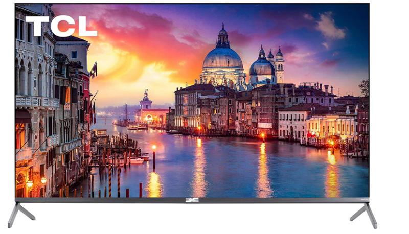 TCL 65 inch Class 6-Series 4K