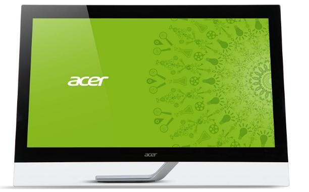 Màn hình Acer T27HL BMJJ