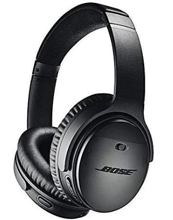 Tai nghe chống ồn Bose QuietComfort 35 II