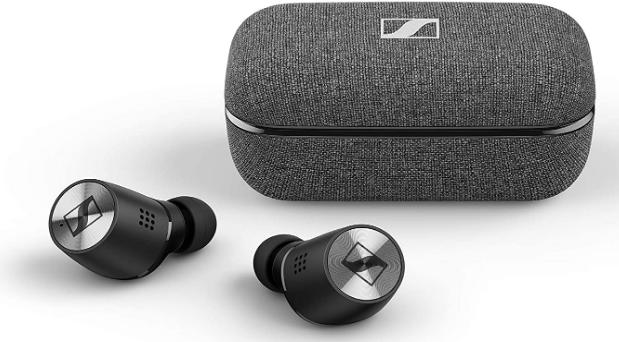 Tai nghe nhét tai Sennheiser Momentum True Wireless 2