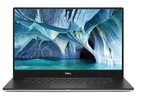 Dell XPS 15 7590 i7 9750H