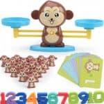 10+ nhóm đồ chơi cho bé trai tốt nhất giúp bé thông minh