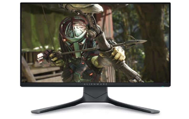 Màn hình Dell Alienware AW2521HF
