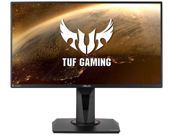 Màn hình ASUS TUF Gaming VG259QM
