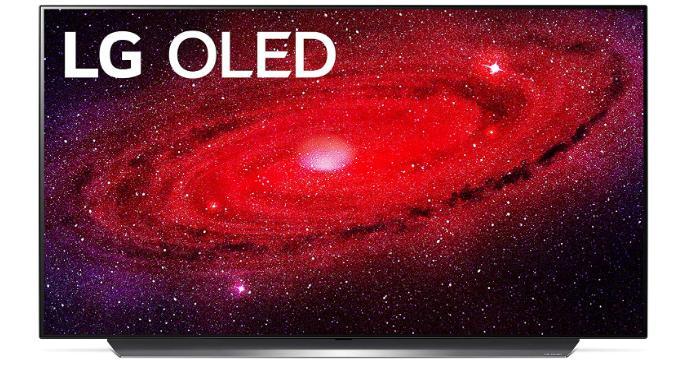 Màn hình LG OLED48CXPUB