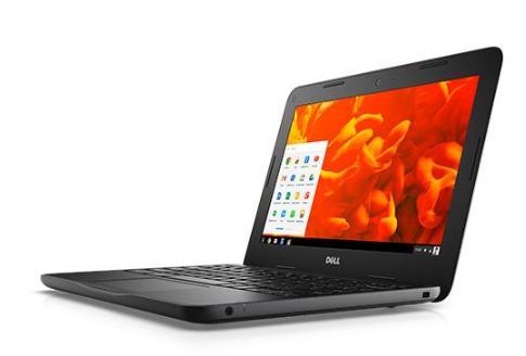 Dell - Dòng laptop bền rẻ