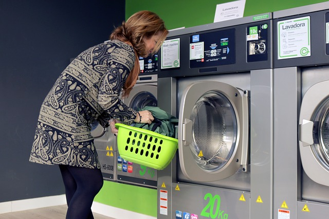 Nên mua máy giặt hãng nào?