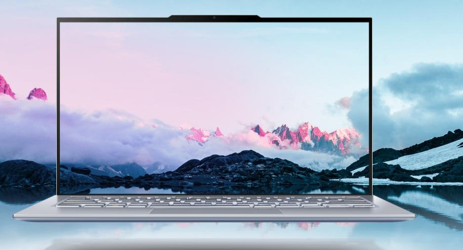 Asus ZenBook S Series