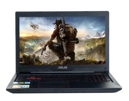 Laptop Asus cao cấp