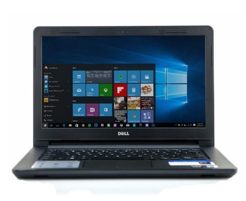 Dell Ins N3467i5-7200U