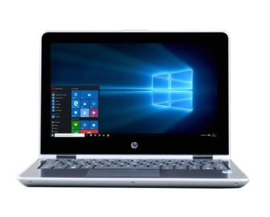 HP Pavilion X360 11-ad104TU