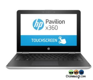 Máy tính xách tay mini HP Pavilion X360 11-ad026TU