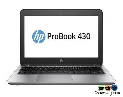 Máy tính xách tay mini HP Probook 430 G4 Z6T08PA