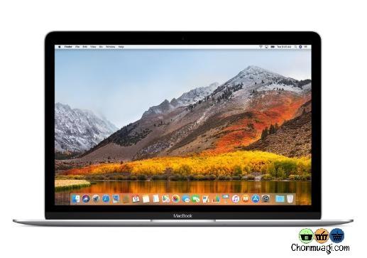 Macbook 12 (2017)
