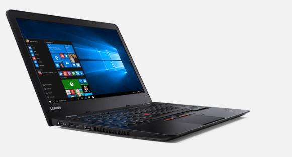 ThinkPad 13 Business Ultrabook Series
