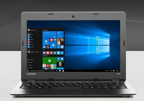 Laptop Lenovo Ideapad 100s (11)