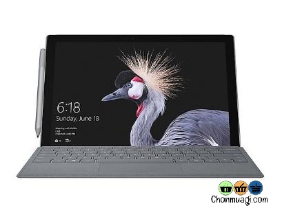 Laptop mini Microsoft Surface Pro 2017