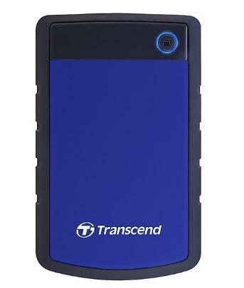 Ổ cứng Di Động Transcend StoreJet H3B 1TB