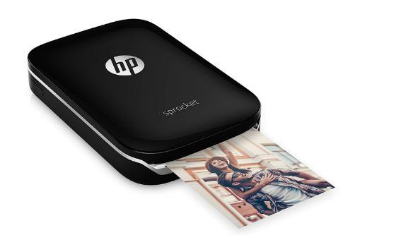 Máy in HP Sprocket