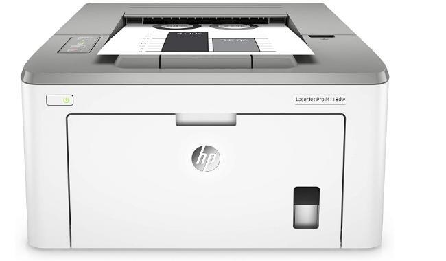 Máy in HP Laserjet Pro M118dw