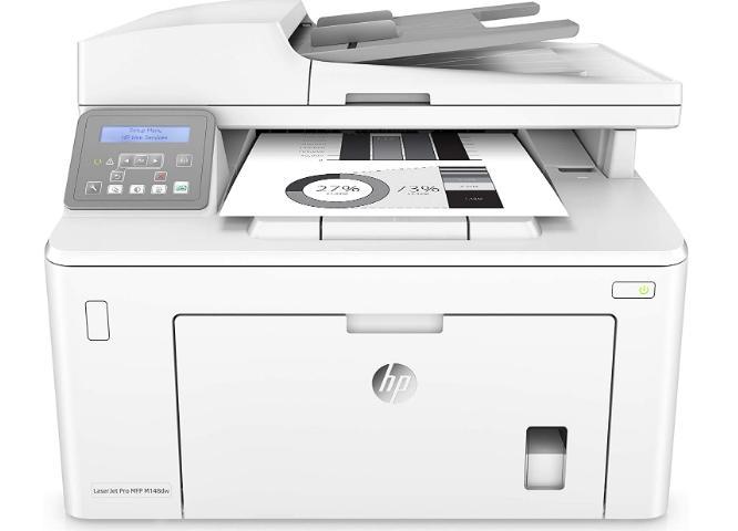 Máy in HP Laserjet Pro M148dw