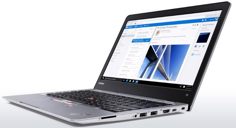 Lenovo ThinkPad 13 Business Ultrabook Giá chỉ 379$ trên Lenovo.com