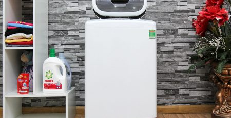 Máy giặt Sharp 8kg ES-S800EV